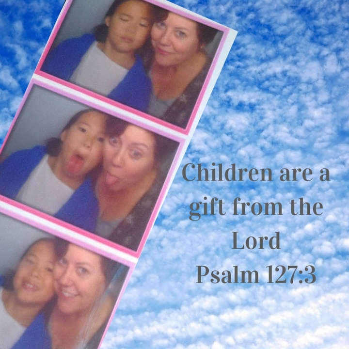 Honor Thy Birth Mother and Father: Reflections of an Adoptive Mother on Her Daughter's Birthday