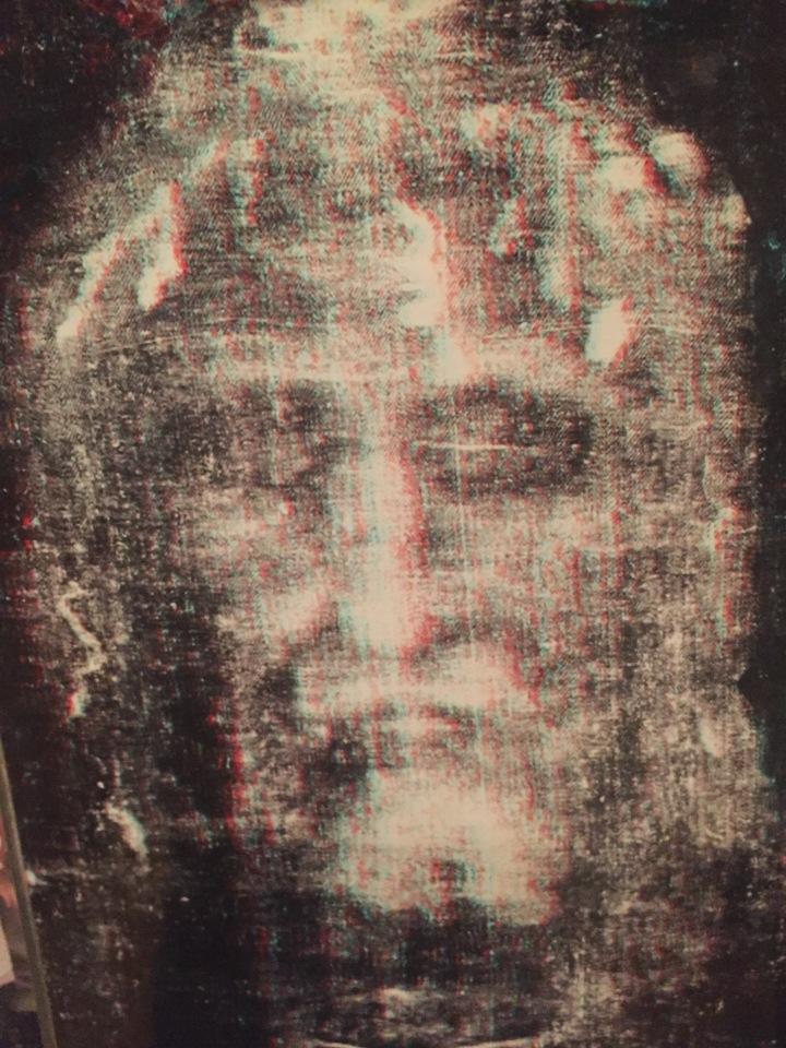 What if Jesus Sent Us aSelfie?