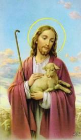Holy card 2