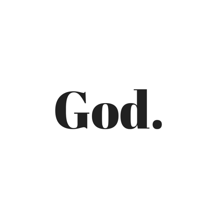 """God"" as a Trigger Word"